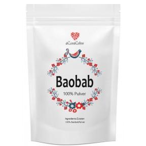 Плоды баобаба - мелкого помола - 100 грамм из Германии. 100% чистота, укрепляет иммунитет, кости, чистит кишечник, понижает воспаления.