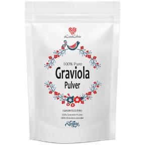 Гравиола - порошок - 120 грамм из Германии