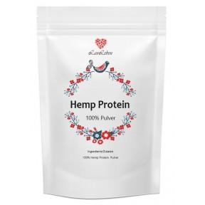 Растительный белок на основе конопли - 1 КГ