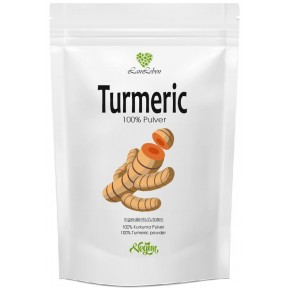 Куркума, порошок. Запас на 3-4 месяца, снимает воспаления, способствует здоровью сердца и сердечно-сосудистой системы. Куркумин - адаптоген, снижает секрецию гормонов стресса в организме, сжигает жир, Из Германии