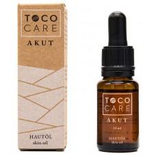 Высоко концентрированный и эффективный  продукт по уходу за кожей с Токотриенолом и  органическими маслами. Натуралная косметика! Из Германии