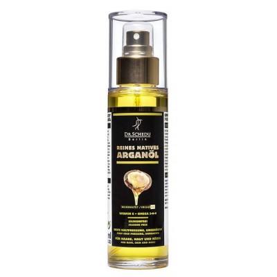 Питательное Марокканское БИО масло для волос, лица, кожи и ногтей. Чистое аргановое масло, холодного отжима из Германии! С витамином Е, омега 3 и омегой 6