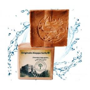 Оригинальные мыло Алеппо для волос со значением PH 8-детокс с лавровым и оливковым маслом. Натуральный продукт-ручной работы- 6 лет созревания! Из Германии