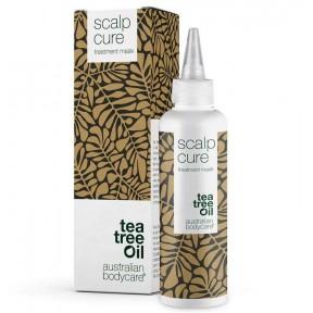 Маска для кожи головы и волос. Маска помогает восстановить кожу головы, эффективно борется с перхотью, зудом и раздражением кожи головы. Из Германии