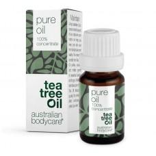 Чистое масло чайного дерева, оригинальное масло из Австралии. Против нечистой кожи, воспалений, раздражений, покраснений на коже и прыщей. Из Германии