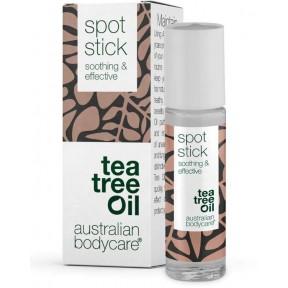 Спот-стик– точечная ручка с маслом чайного дерева от прыщей и нечистой кожи. Антибактериальное, охлаждающее и противозудное действие. Из Германии