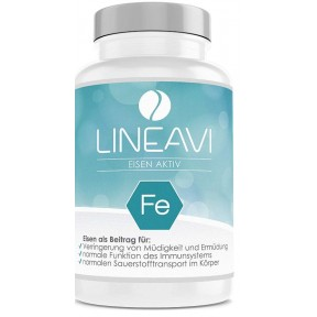 Активный препарат железа, с витамином С и 8 витаминами группы В, поддерживают иммунную систему и способствуют снижению усталости. Из Германии. Запас на 4 МЕСЯЦА.