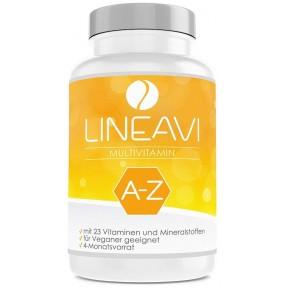 Поливитаминый комплекс в высокой дозе, с 23 витаминами и минералами A-Z, поддерживает нормальную функцию иммунной системы. НА 4 МЕСЯЦА. Из Германии