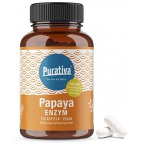 Экстракт Папайи - Активизирует работу иммунной системы, улучшает пищеварение и обмен веществ, нормализует вес. ЗАПАС НА 5-6 МЕСЯЦЕВ! Из Германии