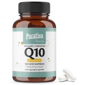 Коэнзим Q10 с витамином, дает энергию, укрепляет нервную и иммунную систему, улучшает работу мозга. ЧИСТЫЙ ПРОДУКТ! С ЗАПАС НА 4-5 МЕСЯЦЕВ! Из Германии