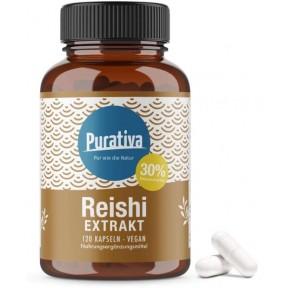 Экстракт Рейши Укрепляет сердце, нервы, сосуды, даёт энергию, кислород в кровь, выводит токсины, улучшает сон, иммунитет. 100% чистота продукта. ЗАПАС НА 4-5 МЕСЯЦЕВ! Из Германии