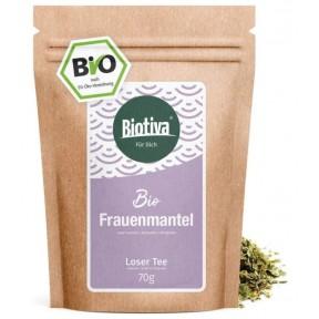 Манжетка, растительный чай, био 70g. Для настоек, полосканий рта, против воспалений, улучшить пищеварение, мочеполовую систему. ЗАПАС НА 2-3 МЕСЯЦА! Из Германии