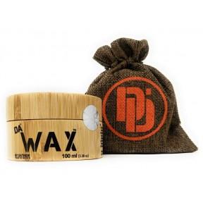 Воск чрезвычайно сильной фиксации для укладки волос, профессиональный, в качественной деревянной банке. Красивый и полезный подарок! ЗАПАС НА 7-8 МЕСЯЦЕВ! Из Германии