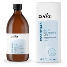 Очищающее молочко для лица. 100% веган, дерматологически протестирован и производится по самым высоким стандартам качества. Без парабенов и ароматизаторов! Из Германии