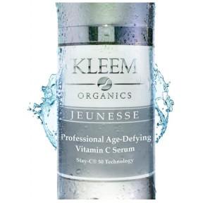 Органическая антивозрастная сыворотка для кожи, с витамином С 20% и гиалуроновой кислотой 10%. 30 мл, для мужчин и женщин. Улучшает клеточный обмен кожи, очищает поры. Из Германии