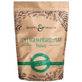 Коллагеновый порошок из гидролизата коллагена. 500 г. чистый белок, Натуральный животный белок путем ферментирования, не содержит жиров и углеводов. Произведено в Германии.