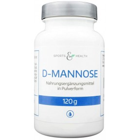 D-манноза порошок. 120 г. 100% ЧИСТОТА ПРОДУКТА. ЗАПАС НА 3-4 МЕСЯЦА! Стимулирует рост полезных бактерий в кишечнике и улучшает работу моче-половой сферы. Из Германии.