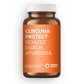 Куркума + биоперин, содержащая 95% куркумина + 5% биоперина. Снижает воспаления и укрепляет иммунитет. Высокая биодоступность ЗАПАС НА 3-4 МЕСЯЦА! Из Германии