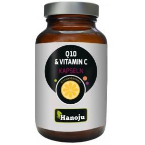 Коэнзим Q10 250 мг + Витамин С 250 мг, запас на 3 МЕСЯЦА. Повышает иммунитет, нормализует энергетический обмен, укрепляет нервы, стенки сосудов, сердце, даёт энергию телу. Из Германии