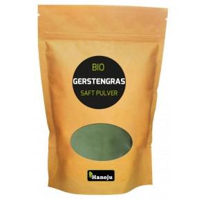 Натуральный порошок из сока зеленых ростков ячменя. 500 г. Содержит витамин С и каротин, противоокислительное и противовирусное средство для организма. Из Германии