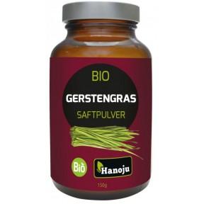 Порошок из сока зеленых ростков ячменя. 150 г в стеклянном флаконе. Зеленые ростки ячменя богаты витаминами и минералами, полезны для сердца, кишечникам, сосудов, мозга. Из Германии