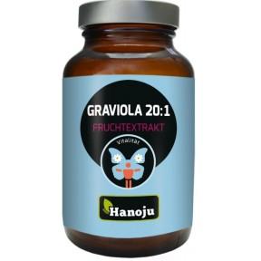 Экстракт Гравиолы, запас на 3 Месяца, полезна при заболеваниях почек, снимает воспаление, содержит витамины: С, кальций, фосфор, витамины группы В и железо. Из Германии