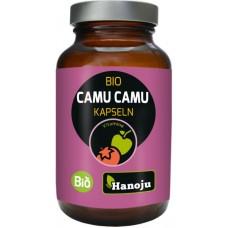 Экстракт Каму Каму, Запас на 2 месяца, снижается риск возникновения инсультов и инфарктов, содержит витамин С, группу В, лейцин и серин. Укрепляет сердце и сосуды. Из Германии