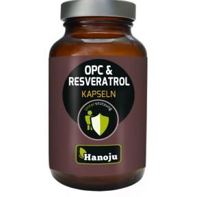 OPC + ресвератрол + каму каму. Запас на 2 месяца, содержит мощные антиоксиданты, которые укрепляют стенки сосудов и улучшают работу сердечно-сосудистой системы. Из Германии