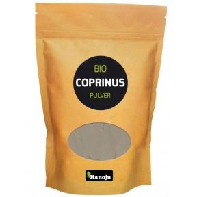 Порошок из грибов Coprinus comatus. 100 г. Запас на 3-4 месяца, содержат витамины группы B, D1, D2, K1, Е; минералы: цинк, кальций, натрий, фосфор, селен, железо, медь, калий. Из Германии