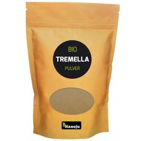 Порошок из грибов Тремелла. 100 г. Запас на 3-4 месяца, помогает при диабете, аллергиях, повышает иммунитет, содержит тирозин, валин, пролин, лизин, глицин. Из Германии