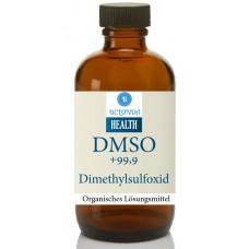 Димексид - ДМСО 100 мл 99,9% чистоты! (с сертификатом) и вместе с пипеткой. СДЕЛАНО В ГЕРМАНИИ. Стандарт ISO 13485. Для применения внутрь. Доставка напрямую из Германии
