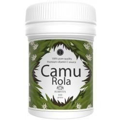ПРИРОДНЫЙ витамин С из био-ягод ацеролы и каму-каму. 100% ЧИСТОТА ПРОДУКТА, без каких-либо добавок! Лучший витамин для иммунитета, защиты клеток печени,сердца и мозга. Из Германии