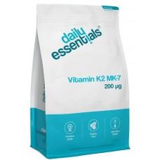 Витамин K2, ОГРОМНЫЙ ЗАПАС НА 1,5-2 ГОДА! 500 таблеток по 200 мкг натуральный Mk7 менахинон, правильная дозировка! Важен для сердца, почек, печени и кожи. ИЗ ГЕРМАНИИ