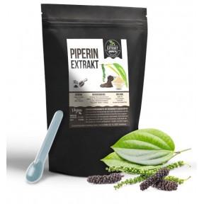 Пиперин – ЭКСТРАКТ, 100% чистота, запас на 5-6 МЕСЯЦЕВ, ускоряет метаболизм, улучшает работу мозга, помогает сбросить вес, действует как антибиотик, ИЗ ГЕРМАНИИ