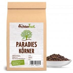 Райские зерна,100% чистота, Семена помогают против вирусов и бактерий, улучшают ЖКТ, повышает иммунитет, улучшают нервную систему, афрозодиак, ИЗ ГЕРМАНИИ
