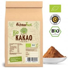 Какао-порошок, сорт Криолло, натуральный, 100% чистота, содержит кальций, магний, железо, цинк, медь и фосфор, витамина группы B, 250 грамм, ИЗ ГЕРМАНИИ