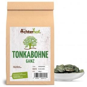 Бобы Тонка, 100% чистота, можно добавить в выпечку, десерты, содержит эфирное масло, кумарин; камедь; пальмитиновую и олеиновую кислоту, 50 г ИЗ ГЕРМАНИИ