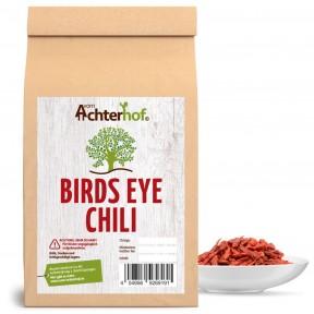 """Острый перец """"Птичий глаз"""", 100% чистота, Плоды обладают жгучим вкусом, используются в супах, салатах и жареных блюдах, в соусах и маринадах, 40 г ИЗ ГЕРМАНИИ"""