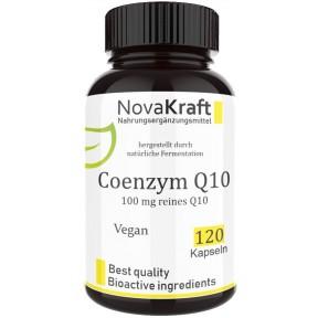 Коэнзим Q10 + витамин Е, ЗАПАС НА 4-5 МЕСЯЦЕВ, убихинон, борется с сердечно-сосудистыми заболеваниями, повышает энергию в сердечной мышце, легких, печени, почках, ИЗ ГЕРМАНИИ