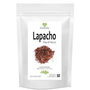 Кора муравьиного дерева, 100 грамм, Pau d´Arco, 100% чистота, Lapacho, чай инков, улучшает ЖКТ, дает силы, при проблемах пищеварения и кожи, против грибков и паразитов, ИЗ ГЕРМАНИИ