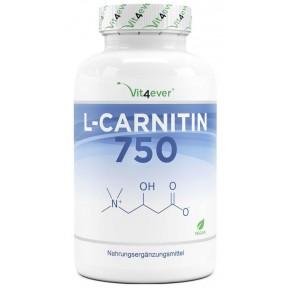 L-карнитин, запас на 4-5 МЕСЯЦЕВ, Л-карнитин тартрат, 100% чистота, даёт энергию, насыщает кровь кислородом, повышает фертильность, для мышечной массы, ИЗ ГЕРМАНИИ