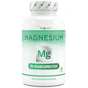 Три-магний дицитрат, 100% веганские, важен для крепкого сна, желчегонное, предотвращает остеопороз, укрепляет сердце, биодоступен. 100% чистота, ИЗ ГЕРМАНИИ