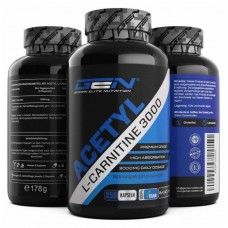 Ацетил L-карнитин, запас на 3-4 МЕСЯЦА, биоактивный, важен при занятиях спортом, телостроителей, активирует работу мозга, укрепляет сердце и сосуды, 100% чистота, ИЗ ГЕРМАНИИ