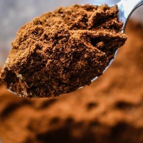 «Пальмовый сахар-джаггери» пудра - 250 грамм из Германии