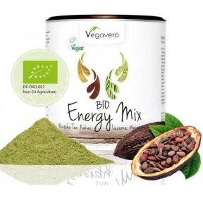 Superfood Mix BIO: Energy 200! 1 упаковки ХВАТАЕТ НА 6-8 МЕСЯЦЕВ ПРИЁМА! Продукт из ГЕРМАНИИ -ВЫСОКИЕ дозы активных натуральных элементов!