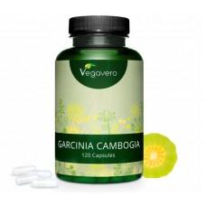 Гарциния камбоджийская (Garcinia Cambogia) - 1 упаковки ХВАТАЕТ НА 4-5 МЕСЯЦЕВ ПРИЁМА! Продукт из ГЕРМАНИИ. Уникальная цена! Каждая капсула содержит 600 мг 8: 1 фруктовый экстракт из гарцинии камбоджийской