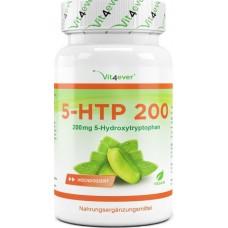 5 - HTP - 200 mg-высокодозированный -100 капсул из Германии