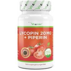 Ликопин 20 мг-90 капсул-каротиноид из экстракта томатов из Германии