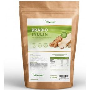 Prebio инулин-1100 г - высокое содержание клетчатки – пребиотик из Германии