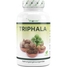 Трипхала (трифала) - большое количество в баночке - 240 капсул ЗАПАС на 8 МЕСЯЦЕВ из ГЕРМАНИИ